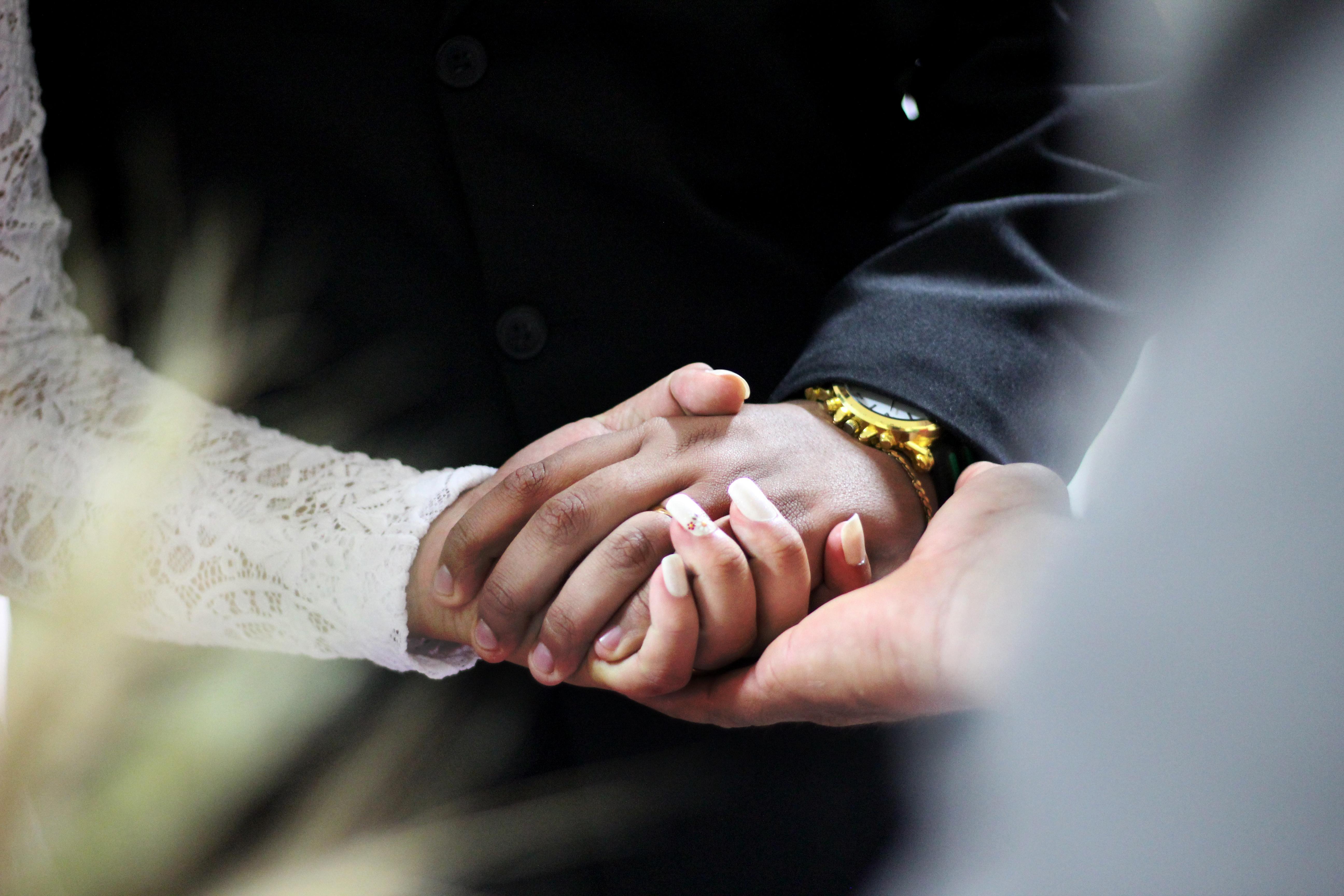 Should you hire a wedding videographer?