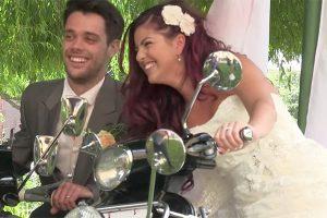 James & Victoria - The Highlights - Ellen Jackson Wedding Videography