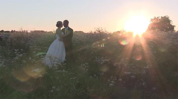 Matthew & Kirsty – The Highlights