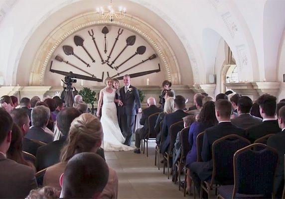 Joe & Debbie - The Highlights - Ellen Jackson Wedding Videography