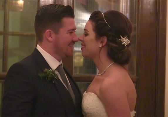 Richard & Caroline - The Highlights - Ellen Jackson Wedding Videography