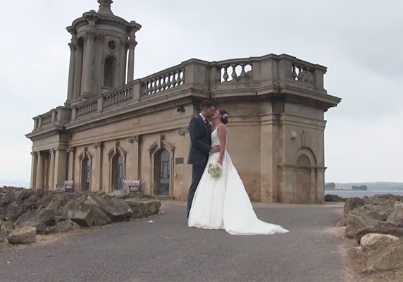 Sam & Katie - The Highlights - Ellen Jackson Wedding Videography